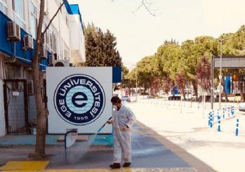 İzmir Tabip Odası: 447 sağlık çalışanı koronavirüse yakalandı