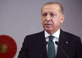Erdoğan: Bir müddet daha dişimizi sıkacağız, güzel günlere de kavuşacağız