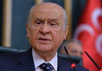 Bahçeli'den Ankara ve İzmir Barosu'na tepki