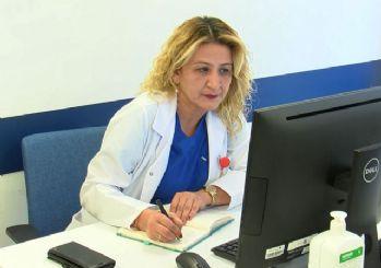 Bilim Kurulu üyesi Turan: Sağlık sistemimiz ikinci bir dalgaya hazır