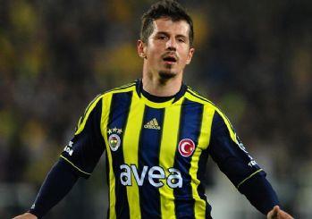 Emre Belözoğlu: Lig sonunda faal futbol yaşantıma noktayı koyacağım