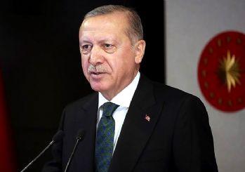 Erdoğan'dan AK Parti paylaşımı: Bu yoldan dönmeyeceğiz!