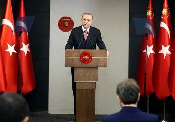 Erdoğan normalleşme planını açıkladı!