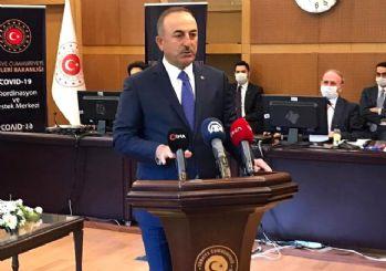 Çavuşoğlu: Yurt dışında şimdiye kadar 473 vatandaşımız hayatını kaybetti