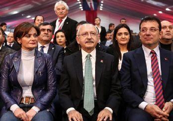 Kılıçdaroğlu'ndan kurmaylarına: Gereksiz polemiğe girmeyelim