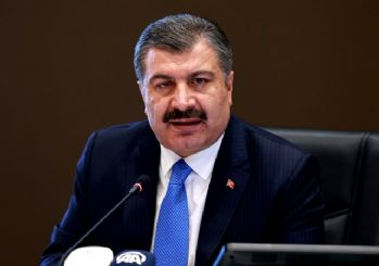 Sağlık Bakanı Koca: Yeni dönemin adı 'kontrollü sosyal hayat'