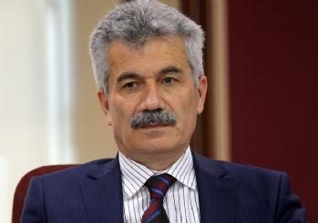 Danıştay'ın yeni başkanı Zeki Yiğit oldu