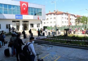 Gençlik ve Spor Bakanı Kasapoğlu: 17 bin 506 kişi karantinada