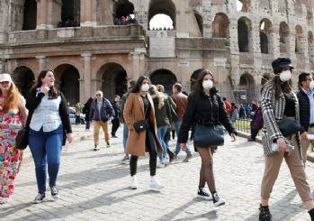 İtalya'da koronavirüsten can kaybı 30 bin 395'e yükseldi