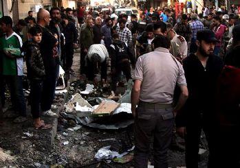 Terör örgütü PKK/PYD'den El Bab'da iftar vakti alçak saldırı: 11 sivil yaralandı
