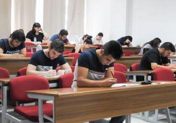 YÖK: Sınavlar yüz yüze yapılmayacak
