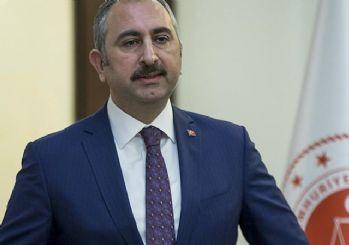 Adalet Bakanı Gül: Bayramdan sonra tüm uygulamalar yumuşatılacaktır