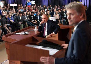 Kremlin Sözcüsü Peskov'un koronavirüs testi pozitif çıktı