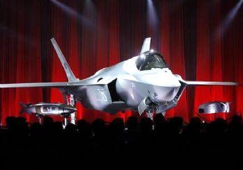 Amerika'dan Türkiye'siz F-35 olmaz itirafı!