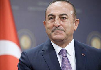Dışişleri Bakanı Çavuşoğlu'ndan Acun Ilıcalı'ya uçak teşekkürü