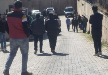 Van'da Vefa Sosyal Destek Grubuna hain saldırı: 2 şehit