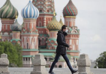 Rusya'da bir kişi ikinci kez koronavirüse yakalandı