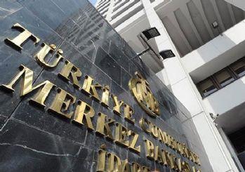 Merkez Bankası'nın yıl sonu enflasyon beklentisi geriledi