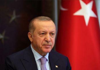Erdoğan'dan Van'daki saldırıyla ilgili açıklama
