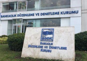 BDDK'dan 15 bankaya 19.6 milyon TL ceza