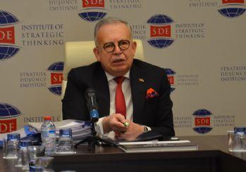 Tümamiral Cihat Yaycı Genelkurmay Başkanlığı emrine atandı