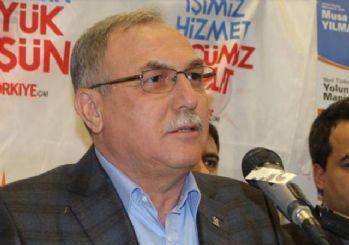 TÜİK Başkan Yardımcısı Yılmaz görevinden alındı