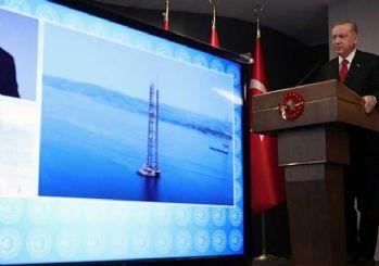 Erdoğan'dan CHP'nin söylemlerine eleştiri geldi