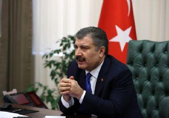 Türkiye'de koronavirüste son durum: 41 kişi hayatını kaybetti