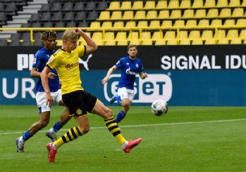 Almanya Bundesliga başladı: Seyircisiz 5 maç