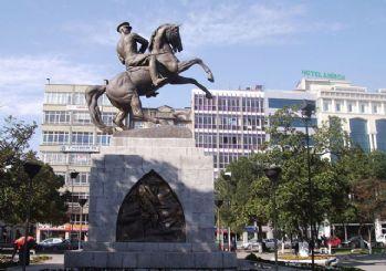 Samsun'a 19 Mayıs'ta çelenk sunma yasağı