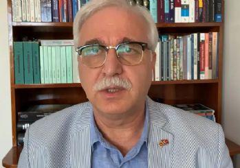 Bilim Kurulu Üyesi Prof. Özlü: Dikkat edilirse ikinci dalga olmayacaktır