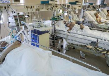 Rusya'da koronavirüs vaka sayısı tırmanışta