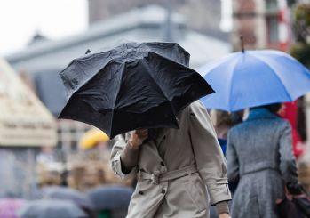 Meteoroloji: Türkiye yarından itibaren sağanak yağışlı havanın etkisine giriyor
