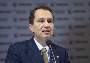 Fatih Erbakan'dan skandal sözler