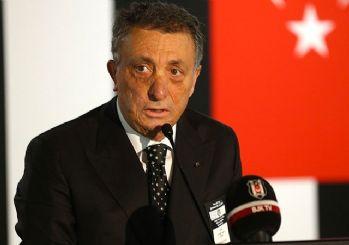 Beşiktaş Başkanı Çebi'nin koronavirüs testi negatif çıktı