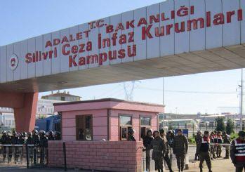 Silivri Cezaevi'nde 82 mahkumun korona testi pozitif çıktı