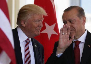 Erdoğan, Trump ile telefonda görüştü: Suriye ve Libya ele alındı