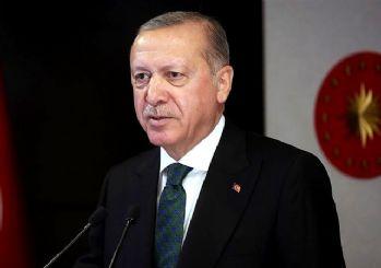 Erdoğan: Yarından tezi yok gönül seferberliği başlatıyoruz!