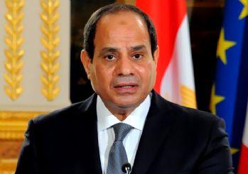 Darbeci Sisi Libya üzerinden Türkiye'yi hedef aldı