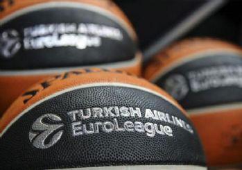 EuroLeague ve EuroCup koronavirüs salgını nedeniyle iptal edildi