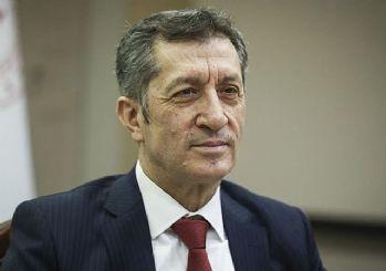 Milli Eğitim Bakanı Selçuk: Eylül'de telafi eğitimi verilecek