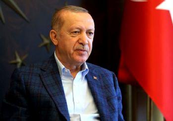 Erdoğan: CHP Zihniyetinin saldırması boşuna değil!