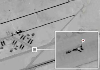 Rusya'dan 'Libya' iddialarına yanıt