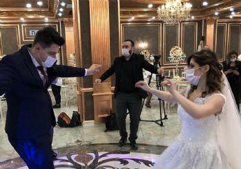 Bilim Kurulu üyesi Özkan: 11 Temmuz'dan sonra düğün organizasyonları yapılabilir