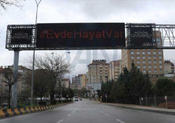 Gaziantep Valiliği'nden 'provokasyon' uyarısı