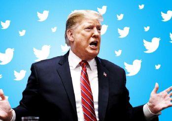 Trump'tan Twitter'ı kapatırız tehditi