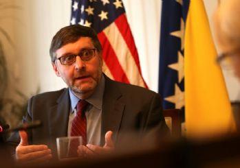 ABD: S-400'ler nedeniyle Türkiye'ye yaptırım uygulama olasılığı devam ediyor