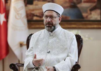 Cemaatle ibadet Fatih Camisi'nde kılınacak,1003 şükür kurbanı kesilecek