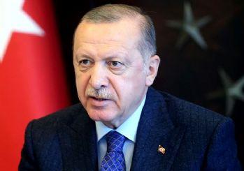 Erdoğan: Seyahat kısıtlaması 1 Haziran'da kalkıyor