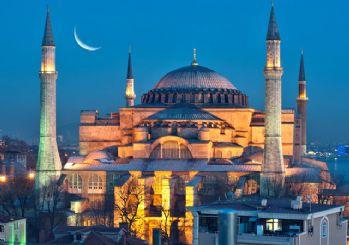 Türkiye'den Yunanistan'a Ayasofya resti!